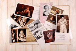 Plátno Babyphoto Brno